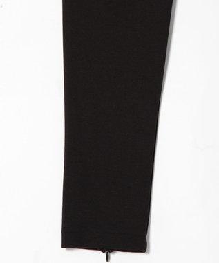 GRACE CONTINENTAL レギンスパンツ ブラック