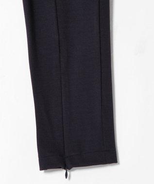 GRACE CONTINENTAL レギンスパンツ ネイビー