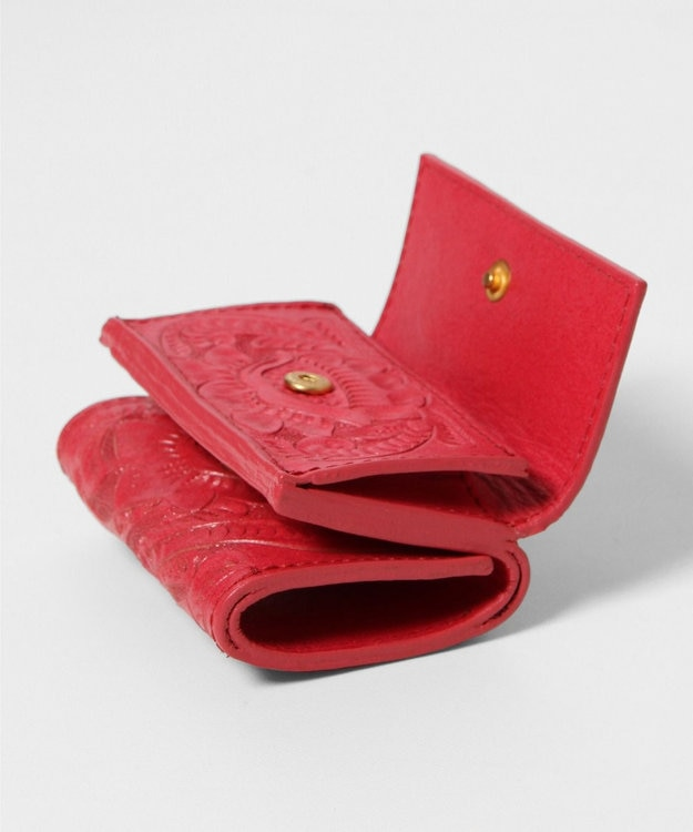 GRACE CONTINENTAL Small Wallet-19SS