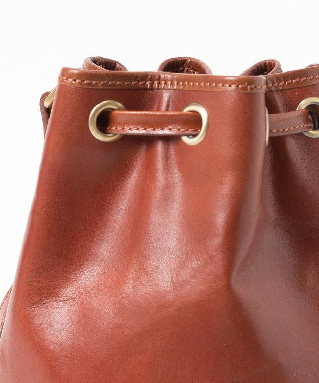 GRACE CONTINENTAL Drawstring Bag