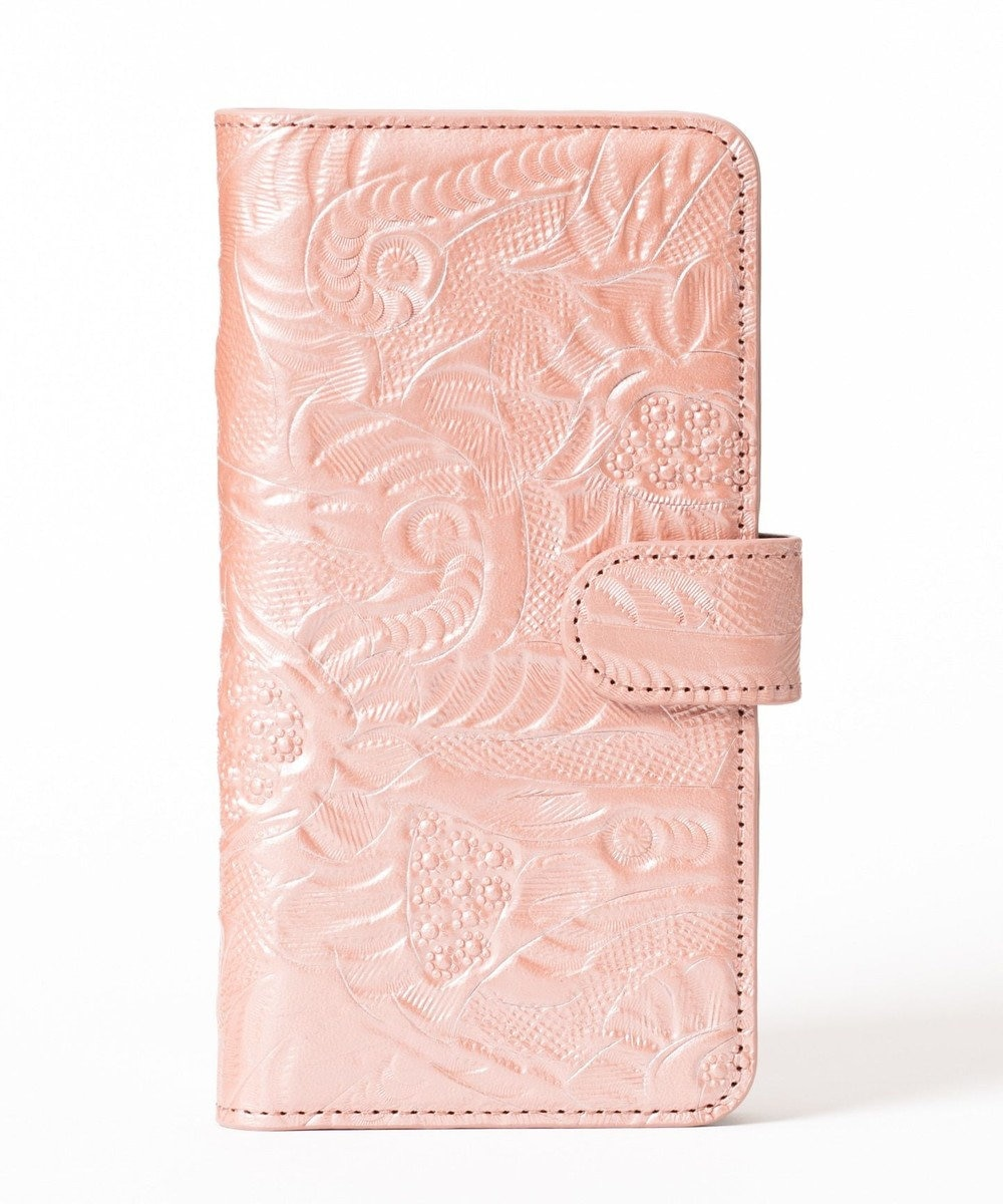 GRACE CONTINENTAL Mobile Case ピンクゴールド