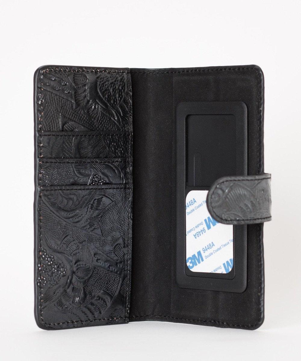 GRACE CONTINENTAL Mobile Case S ブラック