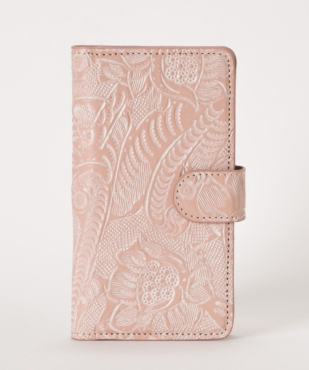 GRACE CONTINENTAL Mobile Case S ピンク