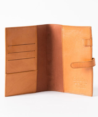 GRACE CONTINENTAL Book cover B6 ハニー
