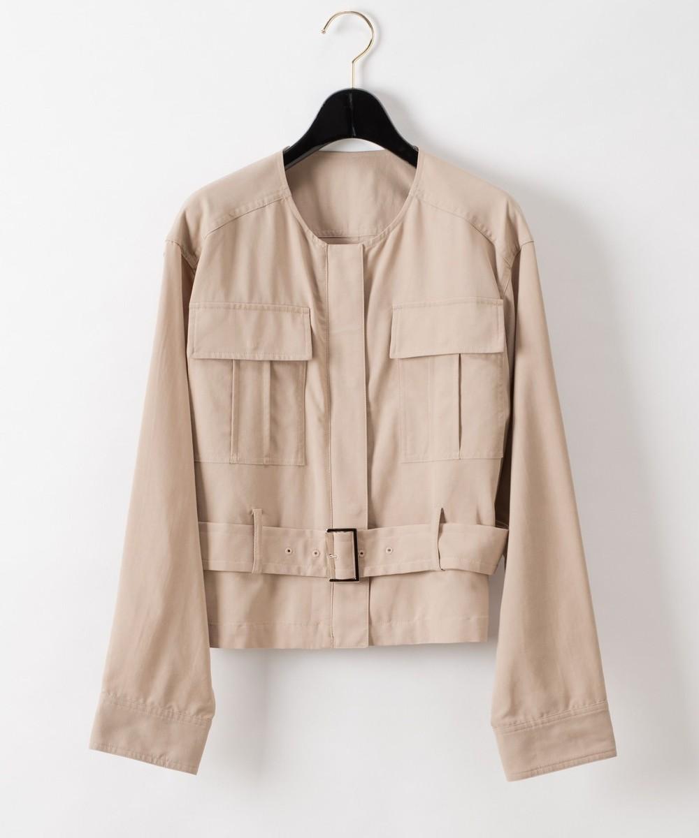 ショートアーミージャケット