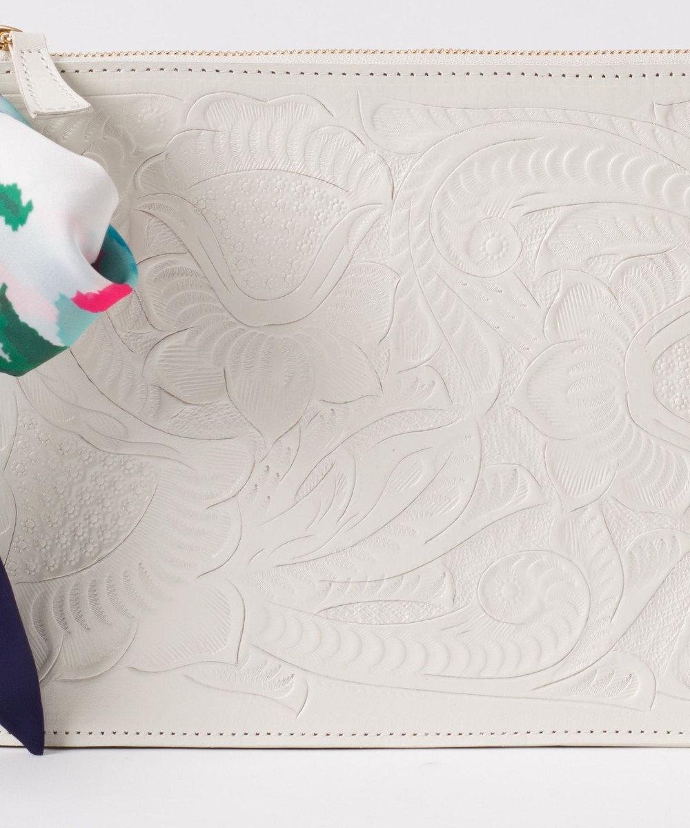 GRACE CONTINENTAL Octavia ホワイト