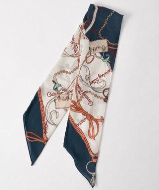 CT スカーフ
