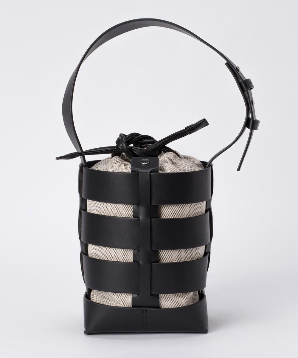 LCキャンバスレザ-bag