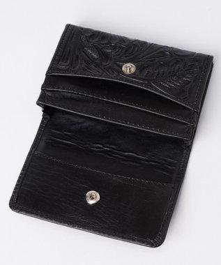 GRACE CONTINENTAL Card Case ブラック