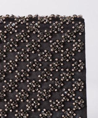 GRACE CONTINENTAL クロスRSembバッグ ブラック