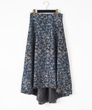 サラサフラワーJQスカート