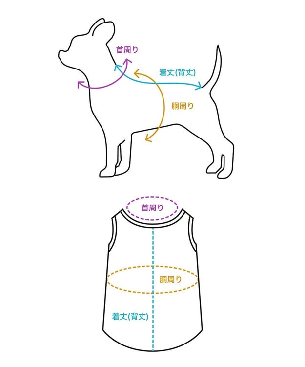 GRACE CONTINENTAL DOGWEAR-ワンピース3