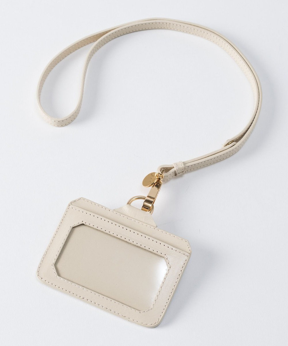 GRACE CONTINENTAL ID Card holder キナリ