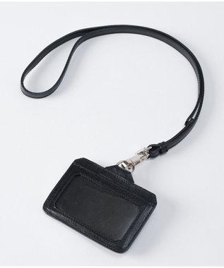 GRACE CONTINENTAL ID Card holder ブラック