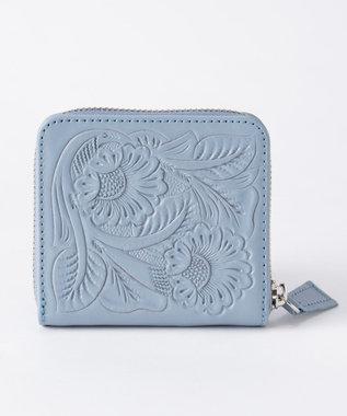 GRACE CONTINENTAL Box Case MINI-20SS ブルー