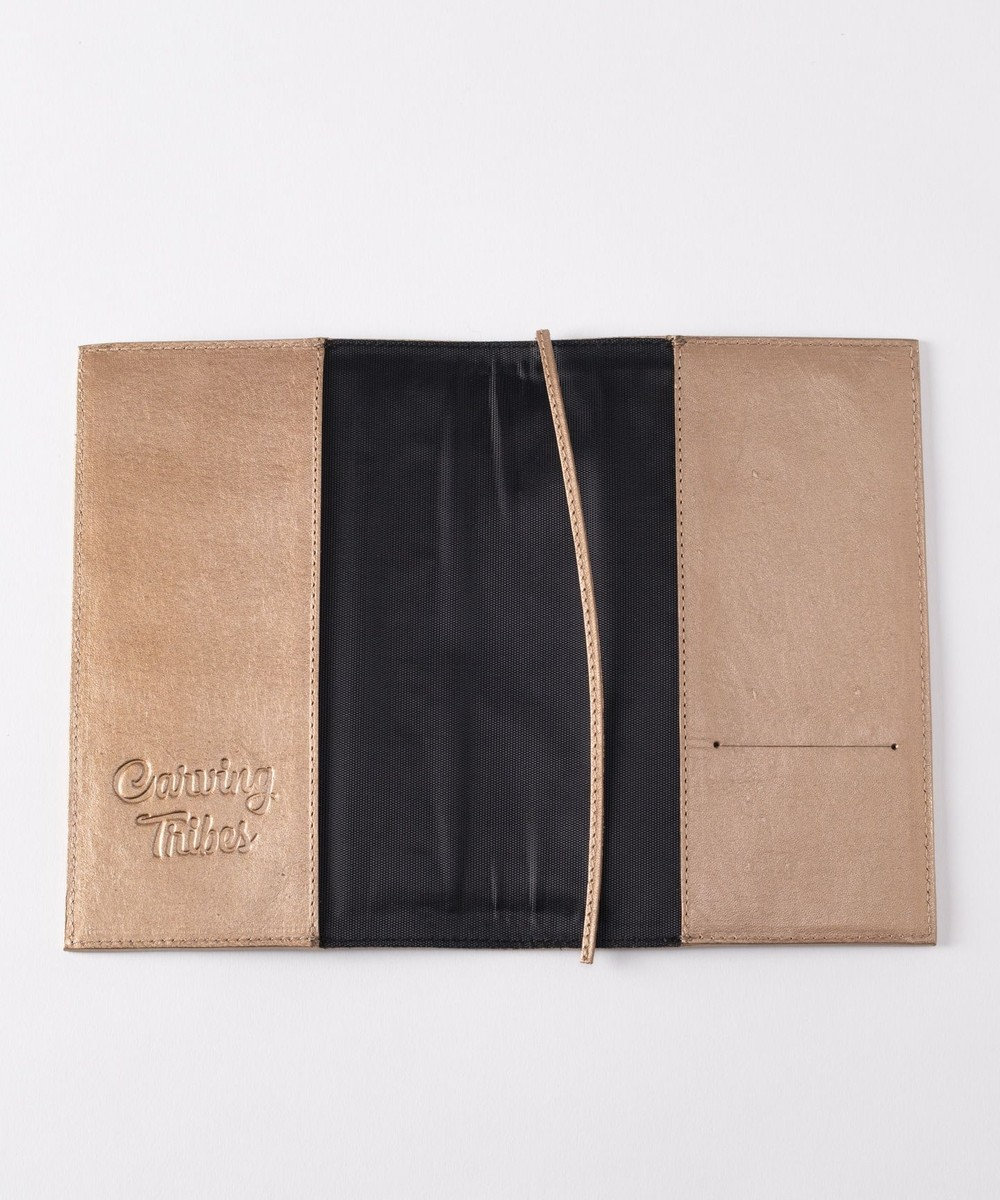 GRACE CONTINENTAL book cover B6 ブロンズ