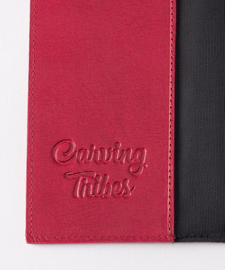 GRACE CONTINENTAL book cover B6 ピンク