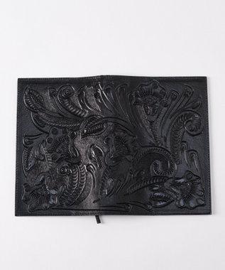 GRACE CONTINENTAL book cover B6 ブラック