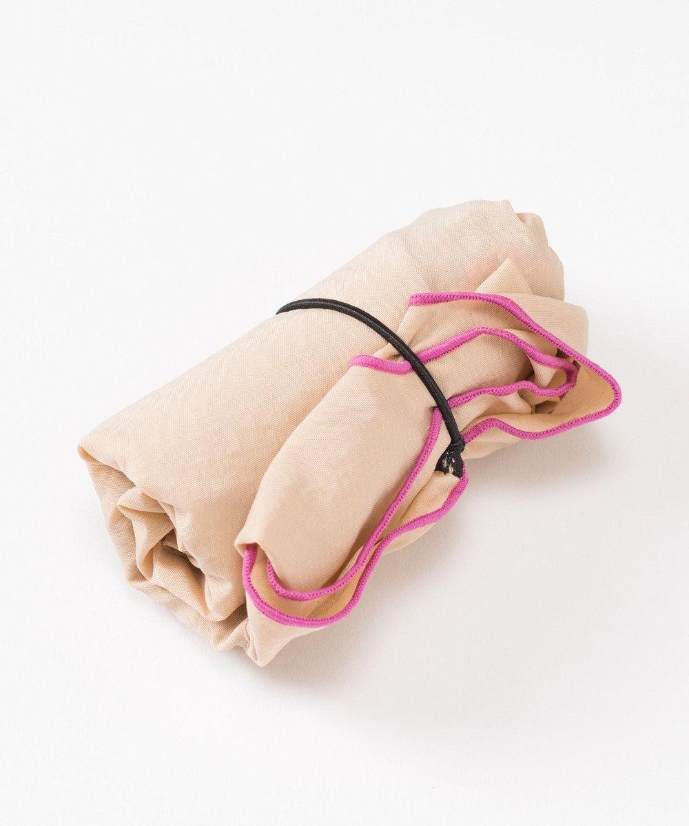 GRACE CONTINENTAL 【GRACE CONTINENTAL × Ball&Chain】コラボ Eco Bag ベージュ