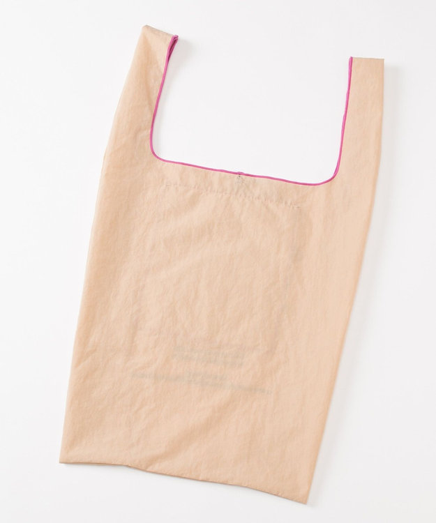 GRACE CONTINENTAL 【GRACE CONTINENTAL × Ball&Chain】コラボ Eco Bag