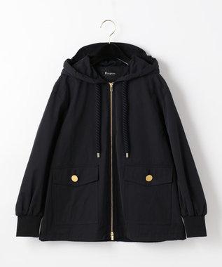 フードワークジャケット