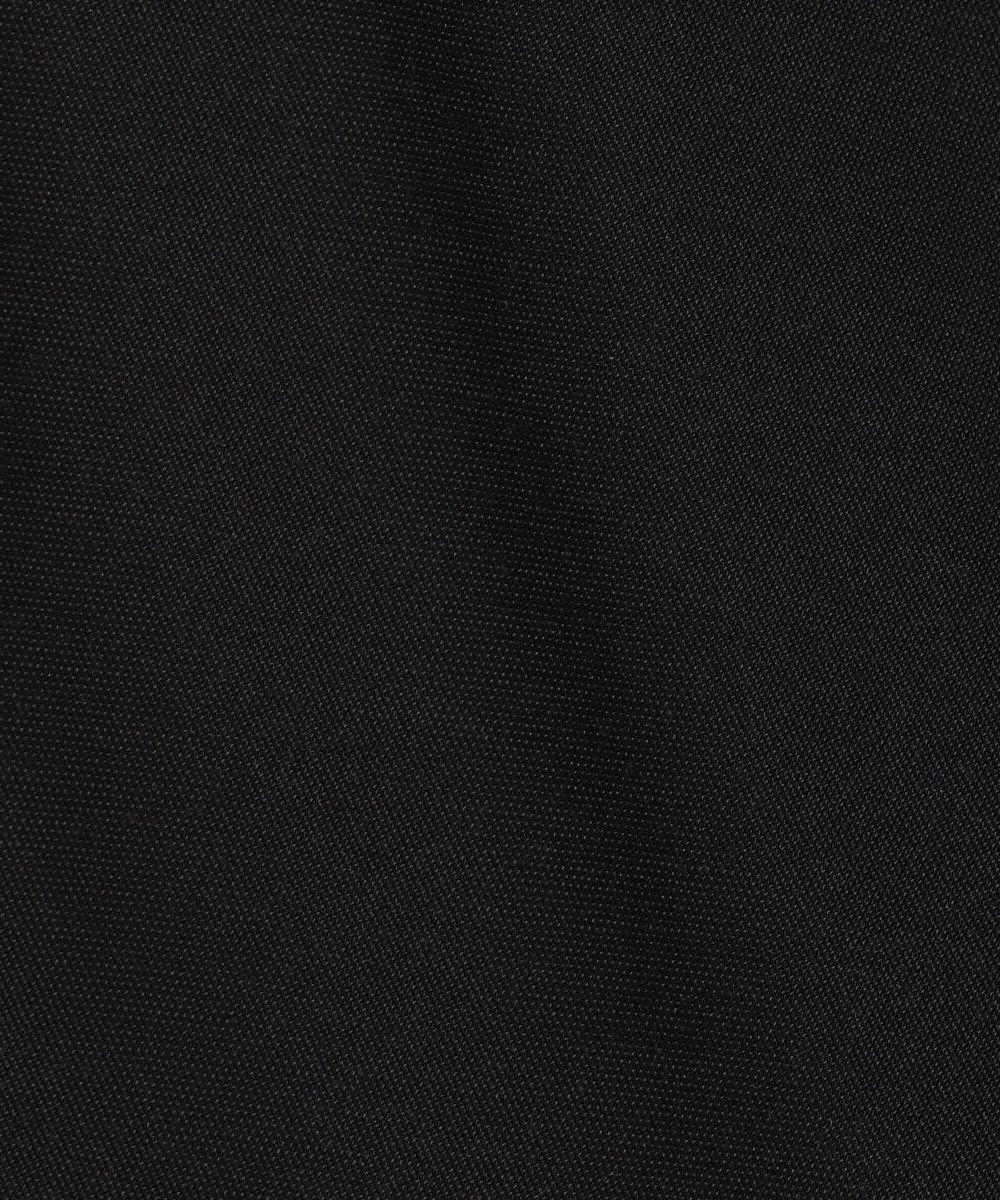 GRACE CONTINENTAL カルゼライダースジャケット ブラック