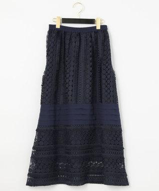 サークルレース切替スカート