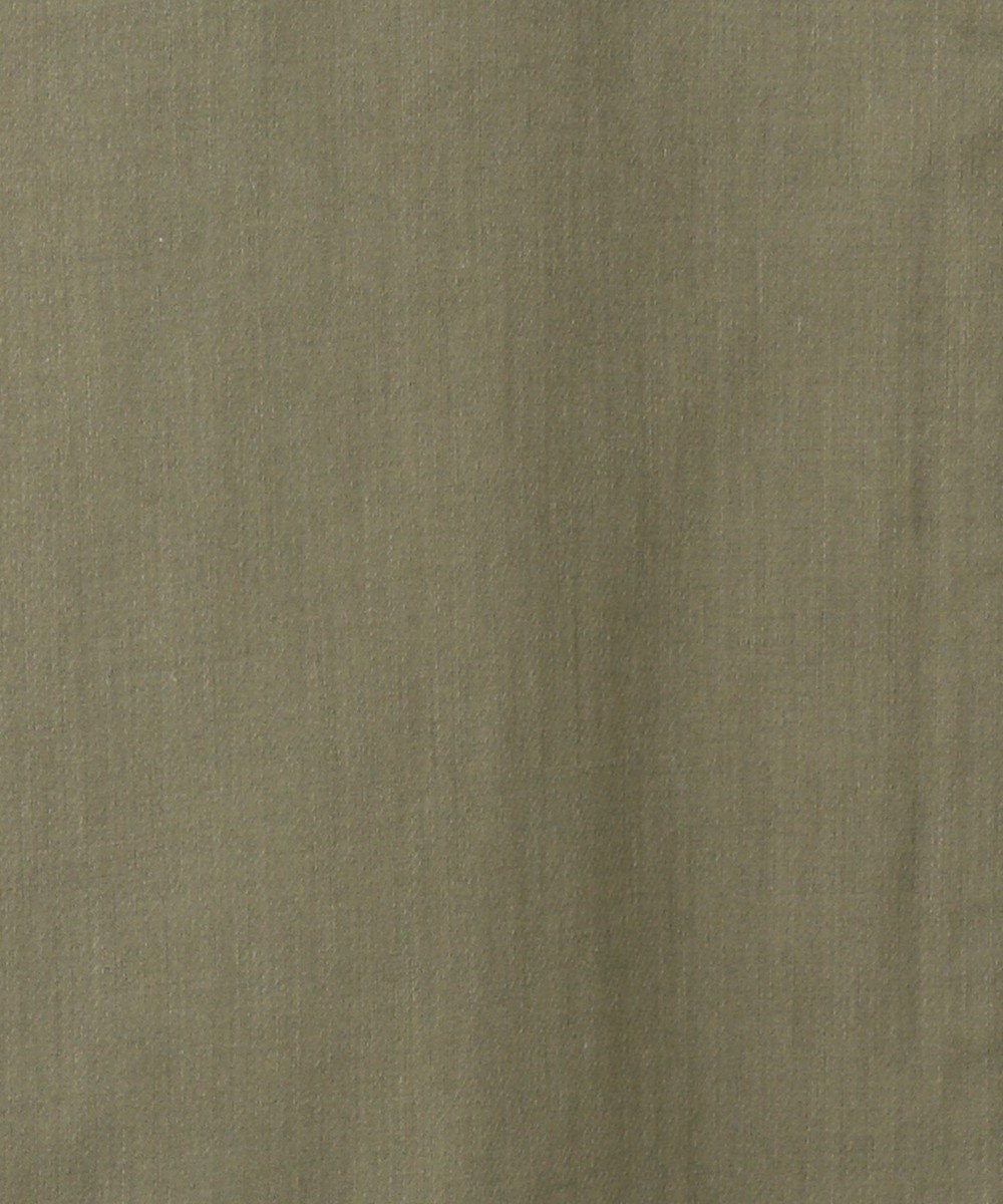 GRACE CONTINENTAL ライトフレアジャケット カーキ