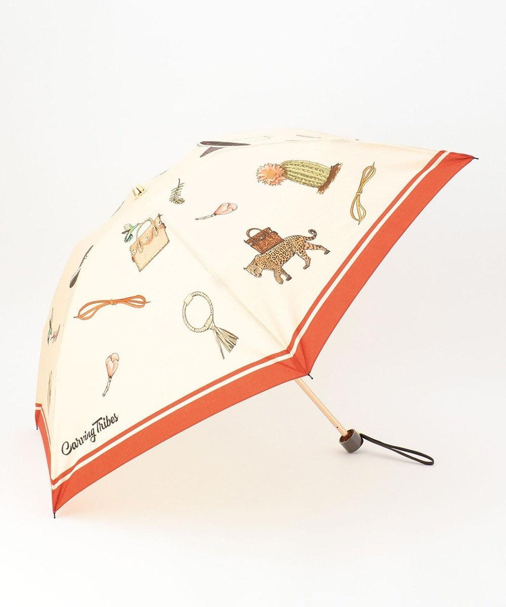 GRACE CONTINENTAL Maestra Umbrella ベージュ