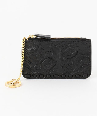 GRACE CONTINENTAL CT Key Pouch ブラック