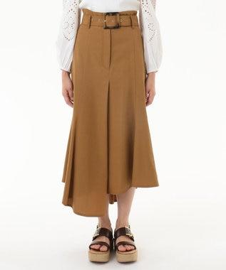 イレギュラーマーメイドスカート