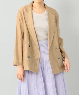 シャツテーラードジャケット
