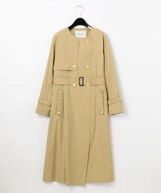 フロントドレープコート