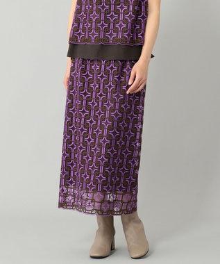 キカembチュールスカート
