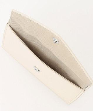 GRACE CONTINENTAL ポシェット型2WAYベルト ホワイト