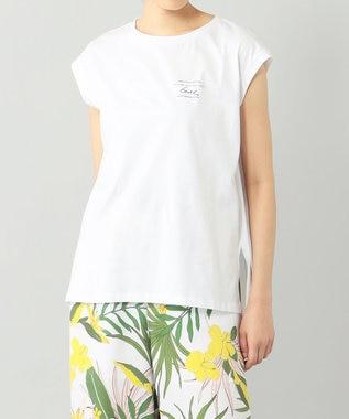 バックフォトTシャツ