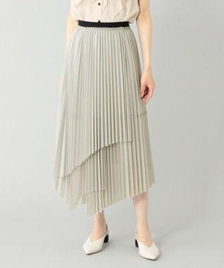 トリコットイレギュラースカート