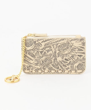 GRACE CONTINENTAL CT Key Pouch キナリ